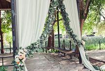 Parker-Engstrom: Wedding Bells & Things