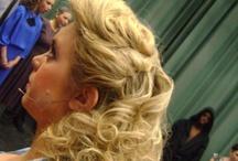 theatre hair / by Wedding Hair by Liz