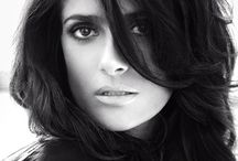 Salma Beautiful Hayek