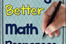 Math 3rd Class