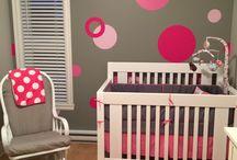 Idee cameretta neonato