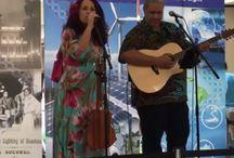 Hawaiian Music / The beautiful melodies of the Hawaiian Islands.