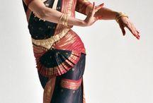 Classical Dance - Kuchipudi / Kuchipudi classical dance costumes
