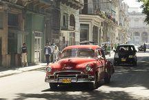 Seyahat / Küba