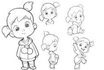 dibujos para Estrella
