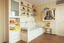 Home Decor - Kids / Wonderful Kids Rooms http://www.ClearVisionRealty.com