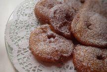 dolci - cake