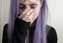 ⋆。˚✩ girls inspiration: aliencreature ⋆。˚✩ / @aliencreature instagram photos
