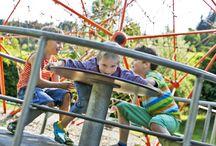 Kids / Spiel und Spaß und viel, viel Platz zum Toben.