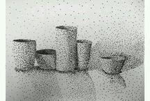 Dibujo e ilustraciones