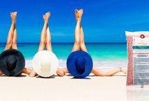 C'est l'été ! / Retrouvez tous les indispensables Beauty Coiffure pour cet été !