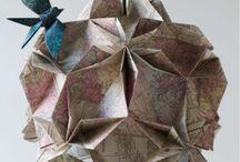 i heart paper / by Jill Elliott-Sones