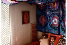 Sloane's room / by Amanda Parker
