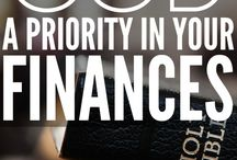 Finance tips / Tips to help you budget, spend less, be more resourceful, spend wisely and enjoy the fruits of your labour!