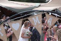 Lordstones country park wedding