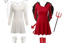 Kostymer - Costumes DIY
