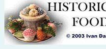 Historic food / Medieval food