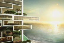 exteriors apartments