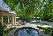 Backyard Ideas / Beautiful Backyard Design Ideas