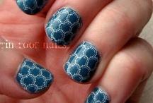 Nails - Stamping