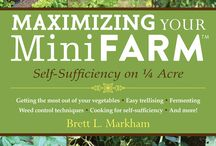 Farm and Gardening