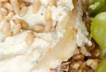 ricette per aperitivi / ricette per aperipranzi ...veloci e gustose.