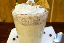 Healthy desserts / by Adrienne Hancik
