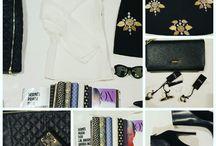 outfits / la mia passione