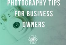Photography Tips | Latoya D. Smith / Photography Tips for Business Owners