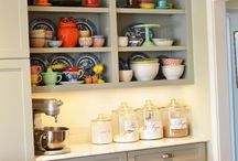 Our New Kitchen / by Jessica Brideau