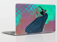Laptop, ipad, iPhone & iPod ( Skins & Cases ) / Laptop, iphone, ipad, cases, skins with my draw