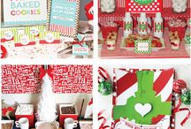 Christmas / Inspiration and ideas for Christmas activities, recipes, decorations and all other things related to the festive holiday season.