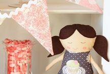 softies doll pattern