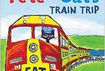 Kids Books / by Errin Sieling