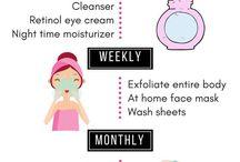 Sfaturi îngrijirea pielii