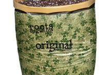 Gardening - Soils, Fertilizers & Mulches