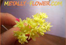 fiorellini da riempimento