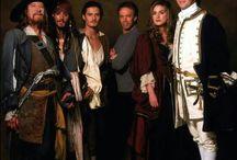 Jack Sparrow. It's Captain Jack Sparrow / Just Love The Movies  Captain Jack Sparrow Elizabeth Swann Will Turner Hector Barbossa Davy Jones