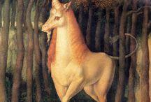 Mythologische dieren
