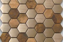 Flooring Ideas - Tiles & Timber