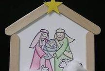 Christmas Sunday School