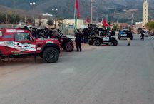 Carta Rallye 2015 / Experiéncia Gps, Carta Rallye 2015