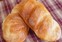 Bread!! Do you feel its aroma? :)