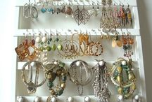 Jewlery displays