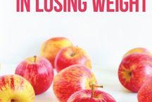 Weight loss?