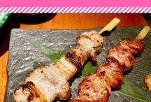 London Restaurants - Asian