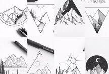 draws.