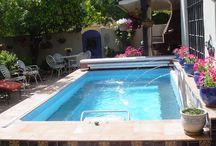 Endless pool / by Julie Garner