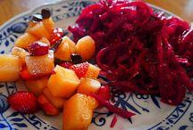 Gaumenschmaus mit basischer Ernährung und Wildkräuterküche, flexitarisch gesund