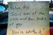 Jeesus rakastaa
